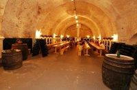 Музей виноделия в доме Голицына