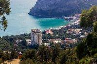 Крым всегда ваш и достоин вашего внимания!